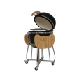 Pro Series Kamado Ceramic Charcoal BBQ